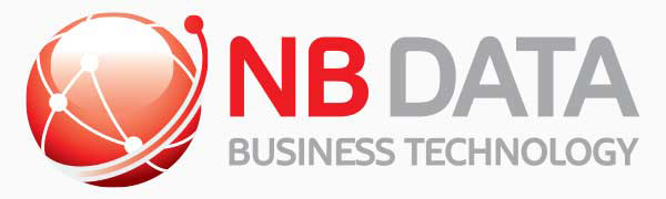 NB Data logo