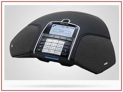 NB Data Audio Conferencing