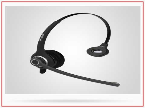 NB Data Headsets