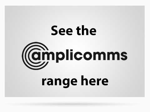 Amplicomm Button