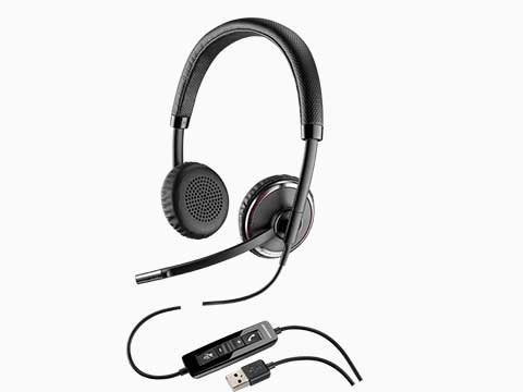 Plantronics_Blackwire_C520