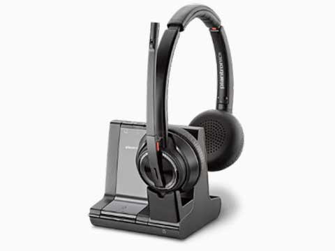 NB Data | Brands | Plantronics Wired and Wireless Telephone Headset