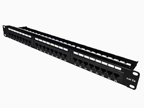 TUK 5e Patch Panel Vertical
